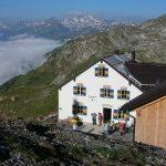 Die Hütte Photovoltaik