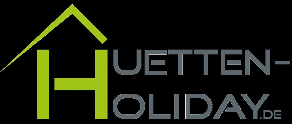 Hütten Holiday Logo