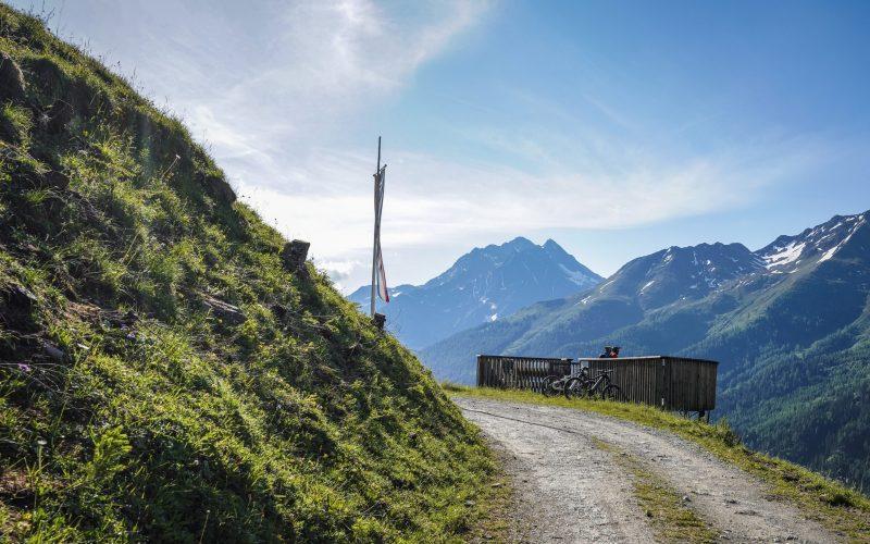Impressum Leutkircher Hütte