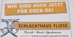 Logo von Bernd dem Metzger